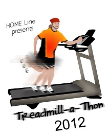 Thumbnail image for Treadmill-a-Thon 2012 is complete! Thanks to all of our participants, donors and sponsors!
